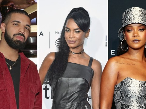 Rihanna and Drake lead tributes to P Diddy's ex Kim Porter