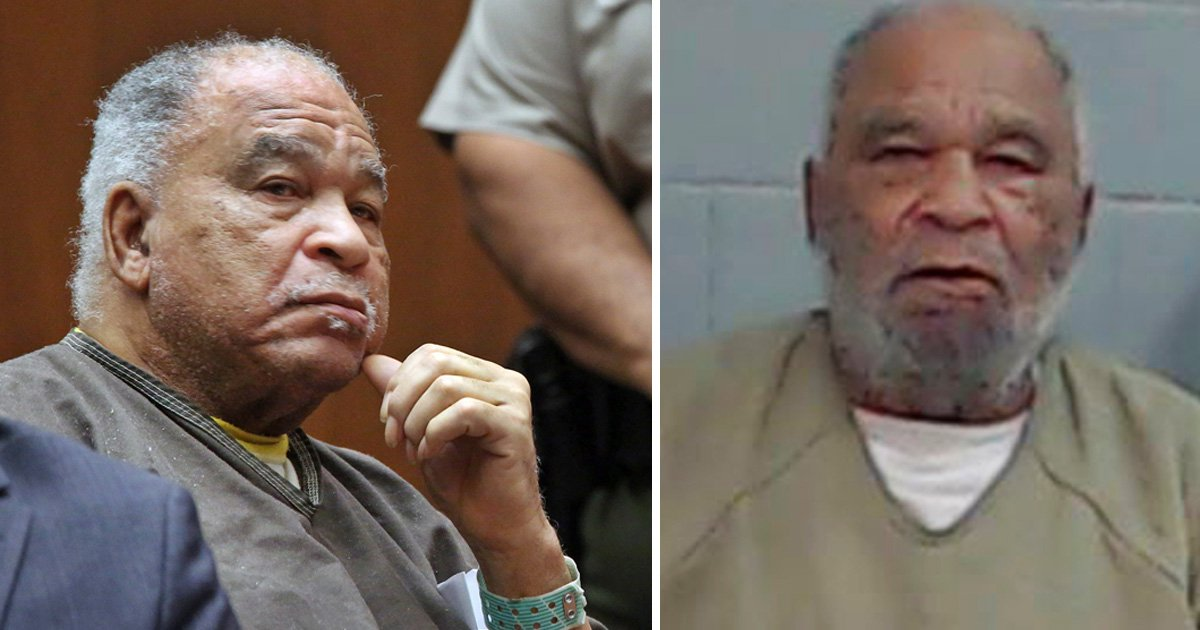 Prisoner confesses to '90 unsolved murders in 14 US states over four decades'