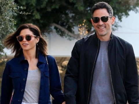 Jenna Dewan and Steve Kazee continue to be smitten kittens and it's all just too cute