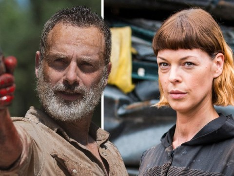 Walking Dead's Jadis star doesn't know if she'll be in Rick Grimes spin-off movie
