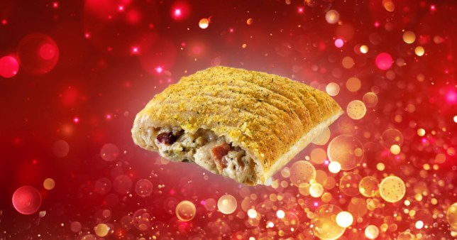The city with the biggest Greggs fans can get the Festive Bake early