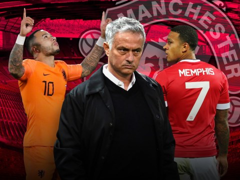 How Memphis Depay has developed into exactly the type of player Manchester United now need