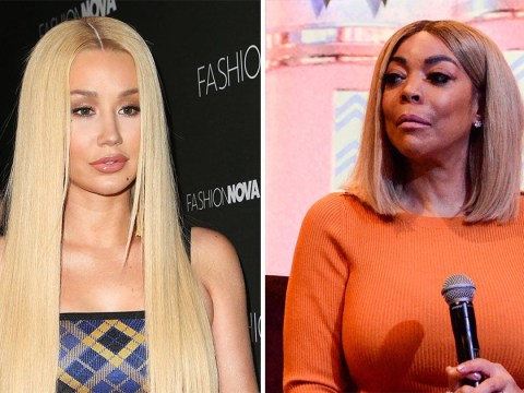 Iggy Azalea claps back at 'unattractive' Wendy Williams and it's all because of Bhad Bhabie