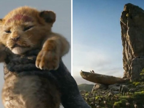 This Lion King and Avengers: Infinity War mash-up will get your heart racing