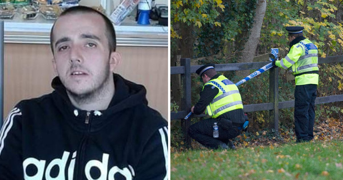 Heartache for family after man 'brutally attacked and found dead in woodland'