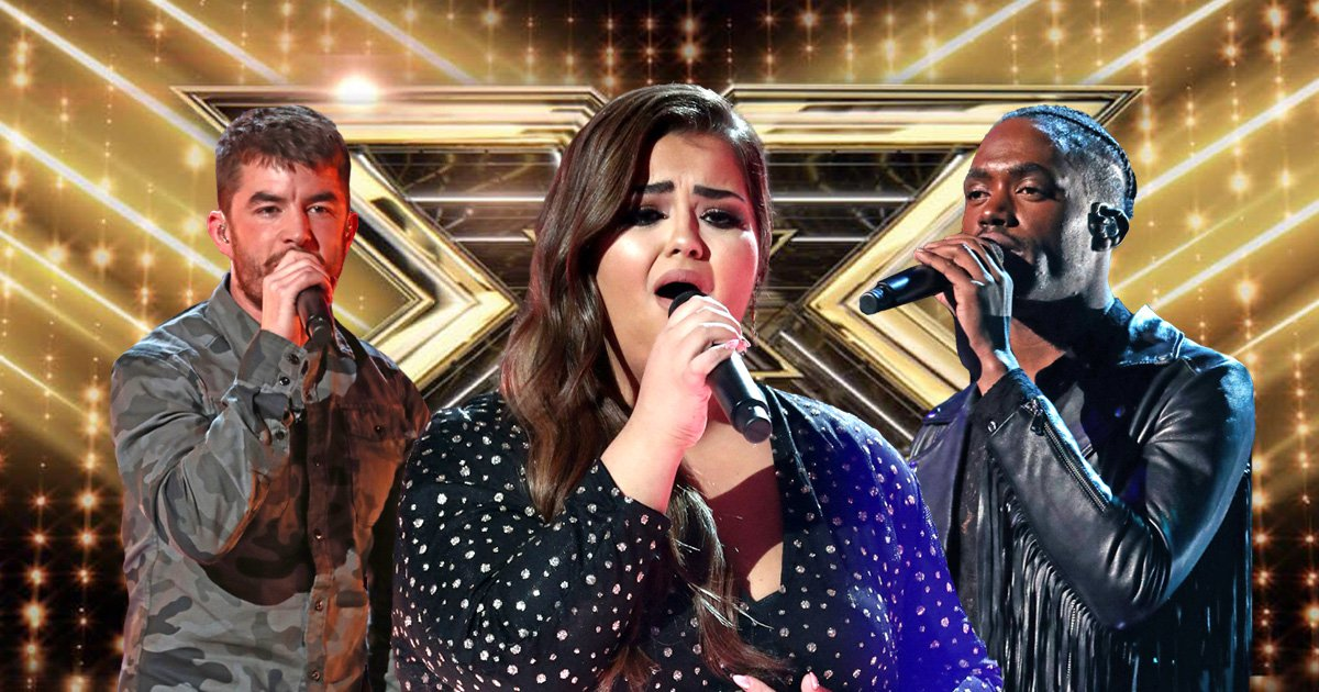 The X Factor 2018 champ to 'duet on winner's single with big name singer' in No.1 bid