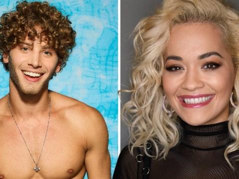 Rita Ora 'dating' Love Island star Eyal Booker 'after meeting through mutual friend'