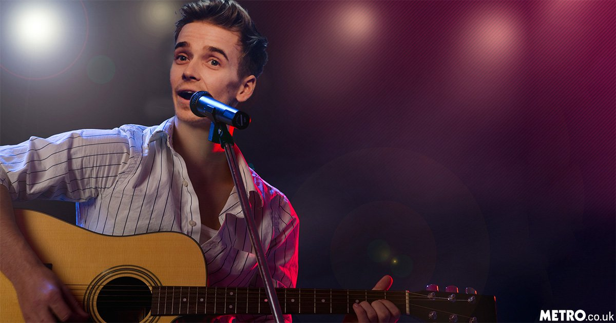 Strictly's Joe Sugg has music 'good to go' after secret recording sessions with Conor Maynard