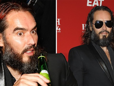 Russell Brand has no regrets over past sexual behaviour in the wake of the Me Too movement