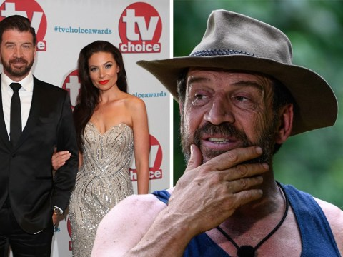 Nick Knowles' friends slam ex who claimed he's 'creepier than a creepy-crawly'