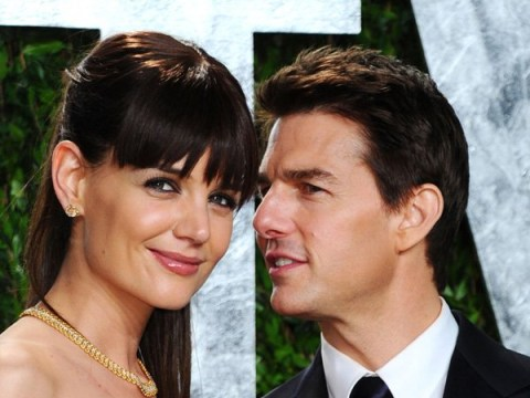 Dawson's Creek's Mary Beth Peil claims Katie Holmes was 'ready' for Tom Cruise, knew everything about him a decade before they met