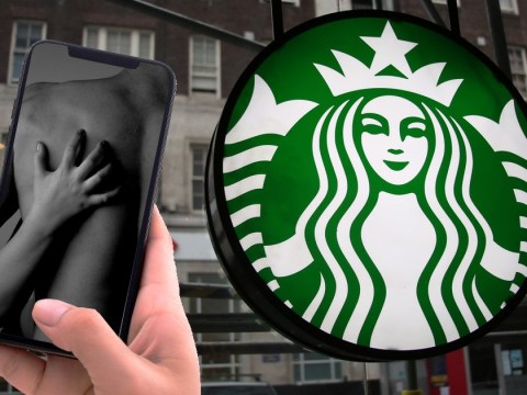 Starbucks is sick of people using its WiFi to watch hardcore porn