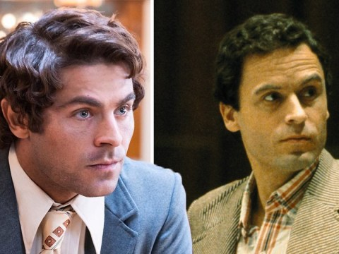 Zac Efron explains how he transformed into notorious serial killer Ted Bundy