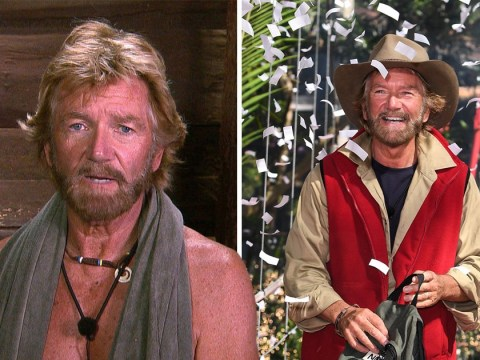 Noel Edmonds 'disappointed' as he's eliminated from I'm A Celebrity and viewers are shocked