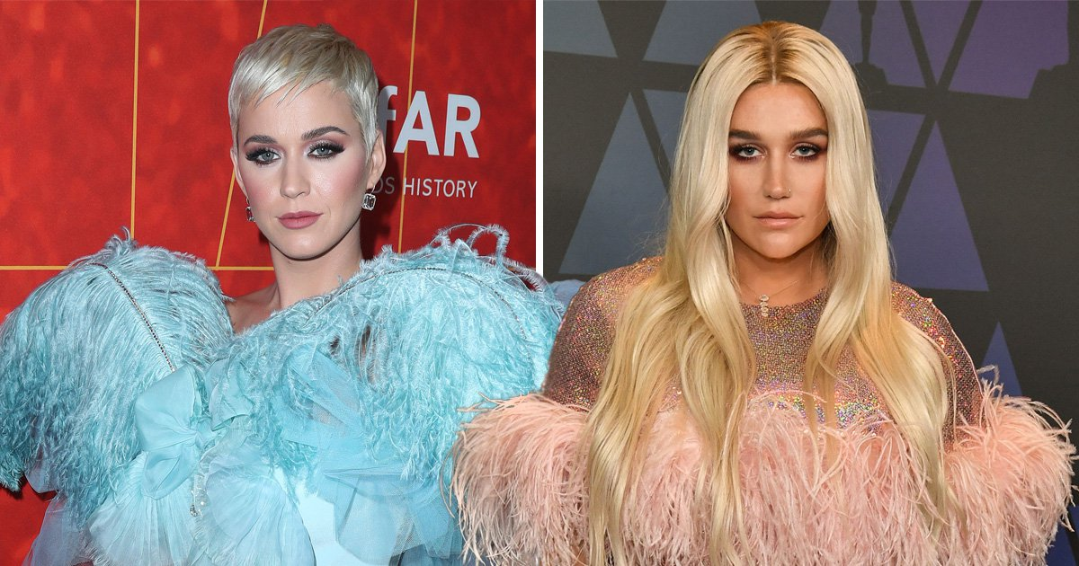 Katy Perry feared backlash if she defended Dr Luke, released court documents reveal