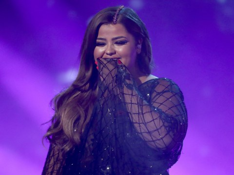 X Factor's Scarlett Lee has been 'held together' by Little Mix 'role model' Jesy Nelson after horror house blaze