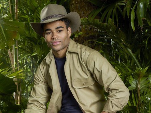 Meet I'm A Celebrity 2018 contestant Malique Thompson-Dwyer – who does he play in Hollyoaks and what's his relationship status?