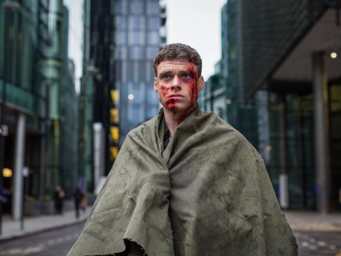 Richard Madden and Bodyguard land Golden Globes 2019 nominations as BBC dramas rise to the top