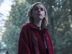 She's back, witches: Netflix confirm Chilling Adventures of Sabrina season 3 start date