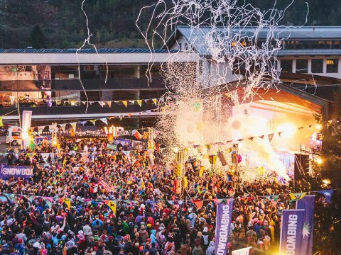 Snowbombing 2019 announces huge acts to mark 20th anniversary