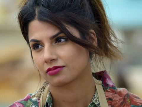 Ruby Bhogal spent enough money to go on a nice holiday competing on Bake Off: 'The price was massive'