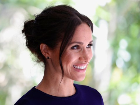 Meghan Markle's closest aide 'quits' just months after the royal wedding