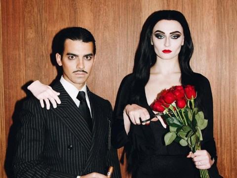 Sorry Heidi Klum, Sophie Turner and Joe Jonas have one-upped your Halloween costume