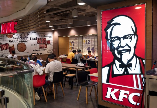 Kfc Opening Times On New Years Eve And New Years Day 2019