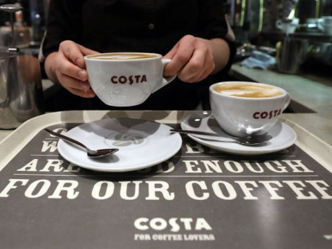 Under 16s can now be banned from drinking caffeine at Costa Coffee