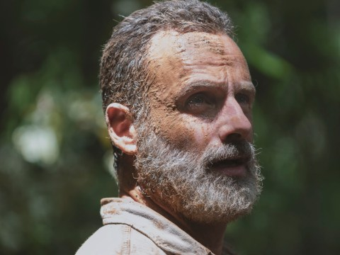 The Walking Dead films to explore 'wider world' as Andrew Lincoln reveals where Rick Grimes' story will go