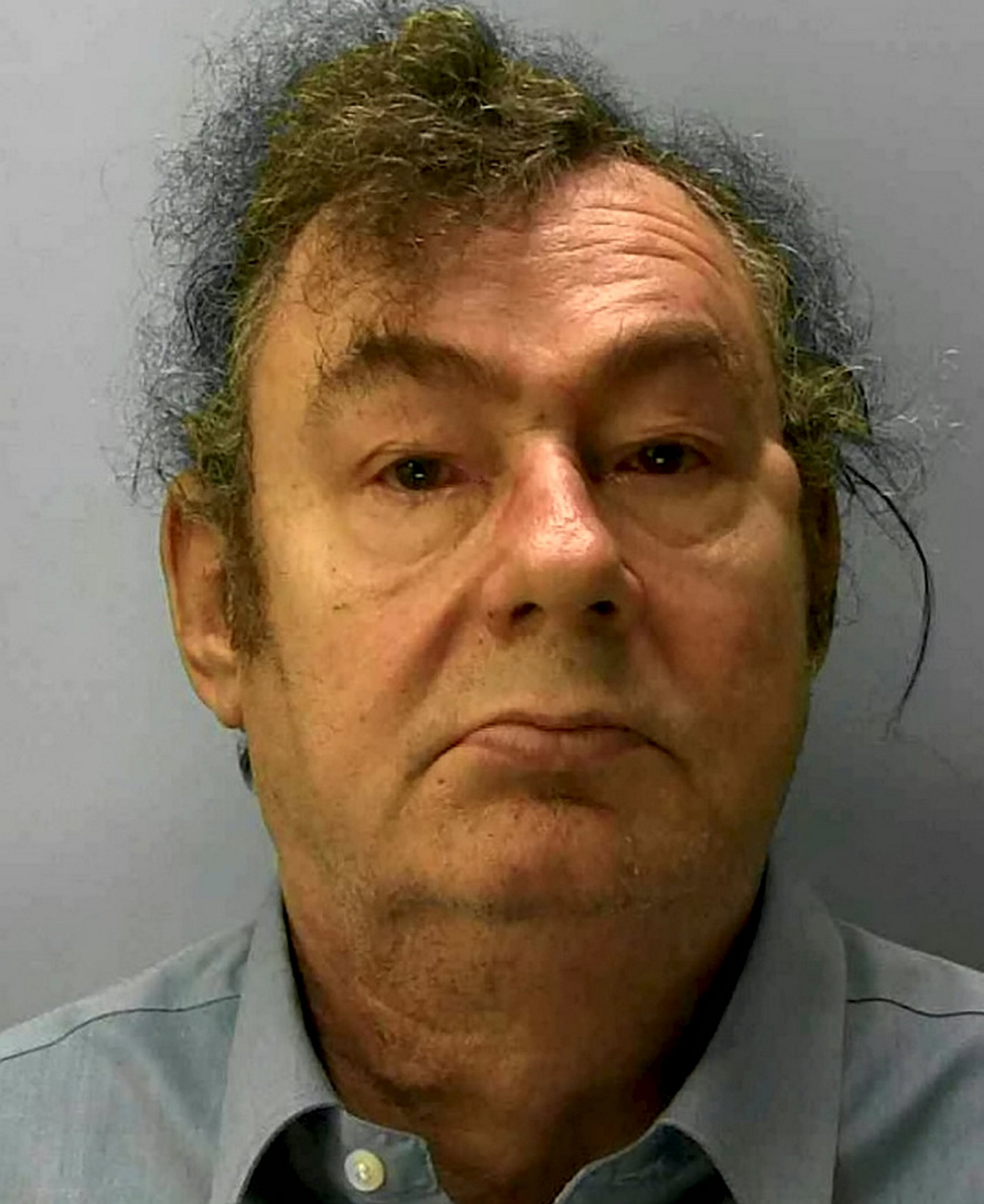 "Vincent Potter, 60.See National News story NNanthrax.A man who sent a letter to Prime Minister Theresa May threatening to poison her with the germ anthrax has been jailed for 18 months.Vincent Potter's letter, which began ""Dear BITCH"", was intercepted by a specialist postal officer on August 23 last year before it could reach the Prime Minister.Handing down the sentence Judge Rebecca Poulet said she had been advised a suspended sentence would be appropriate. But added: ""I'm afraid I do not consider this adequate or appropriately reflecting the serious nature of this offence."