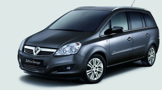 Provider: Vauxhall