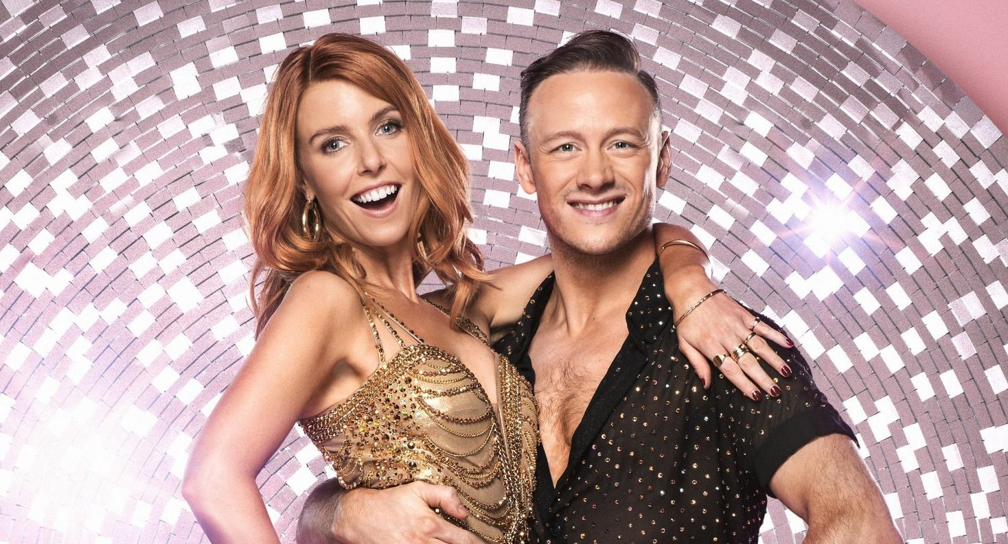 Whos dating who on strictly come dancing 2020