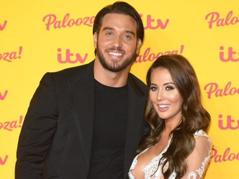 Towie's James Lock and Yazmin Oukhellou step away from series in desperate bid to save relationship