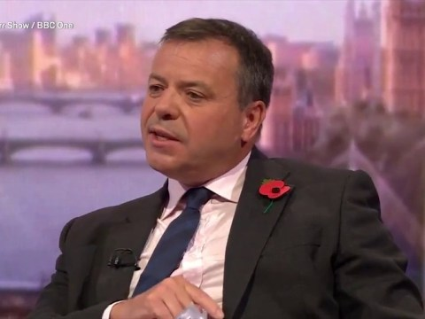 Leave.EU founder Arron Banks says 'it would have been better' to vote Remain