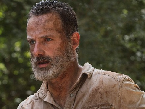 The Walking Dead boss explains reason behind Andrew Lincoln's controversial exit