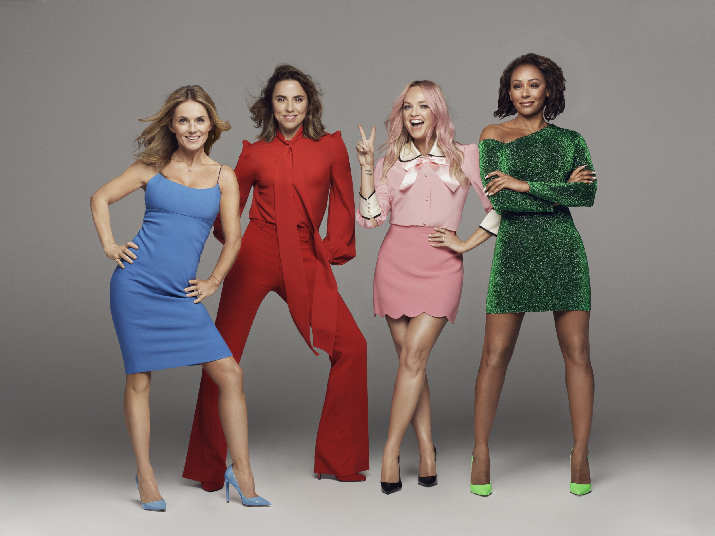 Punters are peeved Westlife gigs clash with recently revealed Spice Girls reunion