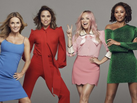 Spice Girls tickets search is Ticketmaster's 'busiest sale ever' as millions go on the hunt