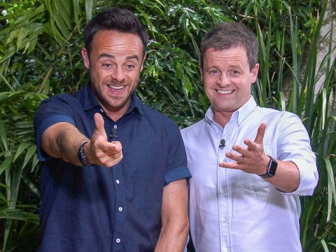 Why is Ant McPartlin not presenting I'm a Celebrity this year?