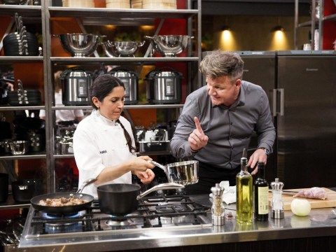 Where can you watch MasterChef Australia in the UK?
