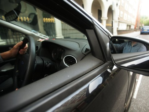 Nearly half of optometrists have seen patients who can't see well enough to drive