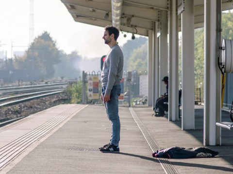 More people stepping in to stop suicides on Britain's railways
