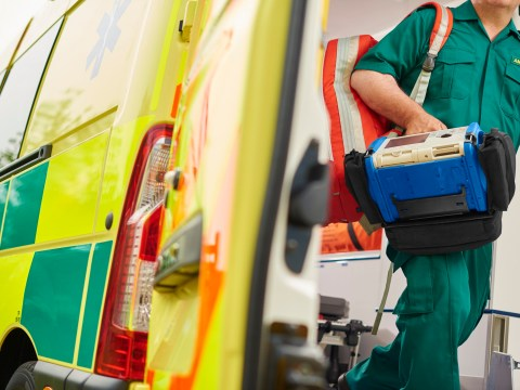 Female paramedics 'forced to give sexual favours to bosses at work'