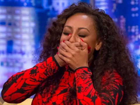 Mel B blurts out more Spice Girls news prematurely on The Jonathan Ross Show with another big tour announcement
