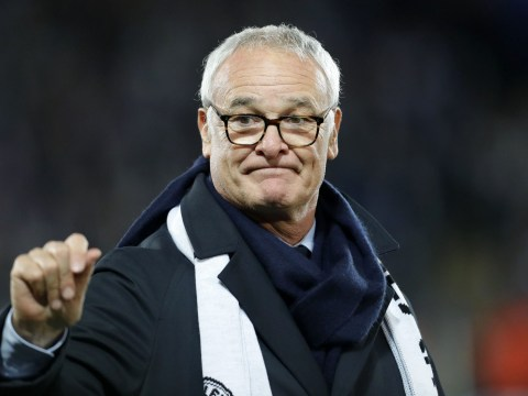 Fulham sack Slavisa Jokanovic and replace him with Claudio Ranieri
