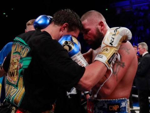 Tony Bellew on how Oleksandr Usyk would fare against Anthony Joshua