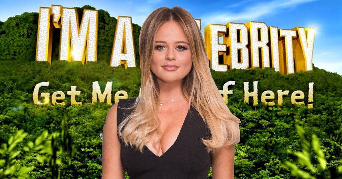 Who is Emily Atack and who did she play in The Inbetweeners?