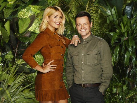 I'm A Celebrity bosses not replacing Holly Willoughby after viewers slam Ant McPartlin's replacement