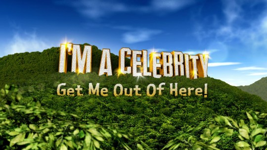 From ITV Studios I'm A Celebrity... Get Me Out Of Here!: SR18 on ITV Pictured: Logo. This photograph is (C) ITV Plc and can only be reproduced for editorial purposes directly in connection with the programme or event mentioned above, or ITV plc. Once made available by ITV plc Picture Desk, this photograph can be reproduced once only up until the transmission [TX] date and no reproduction fee will be charged. Any subsequent usage may incur a fee. This photograph must not be manipulated [excluding basic cropping] in a manner which alters the visual appearance of the person photographed deemed detrimental or inappropriate by ITV plc Picture Desk. This photograph must not be syndicated to any other company, publication or website, or permanently archived, without the express written permission of ITV Picture Desk. Full Terms and conditions are available on the website www.itv.com/presscentre/itvpictures/terms For further information please contact: james.hilder@itv.com / 0207 157 3052