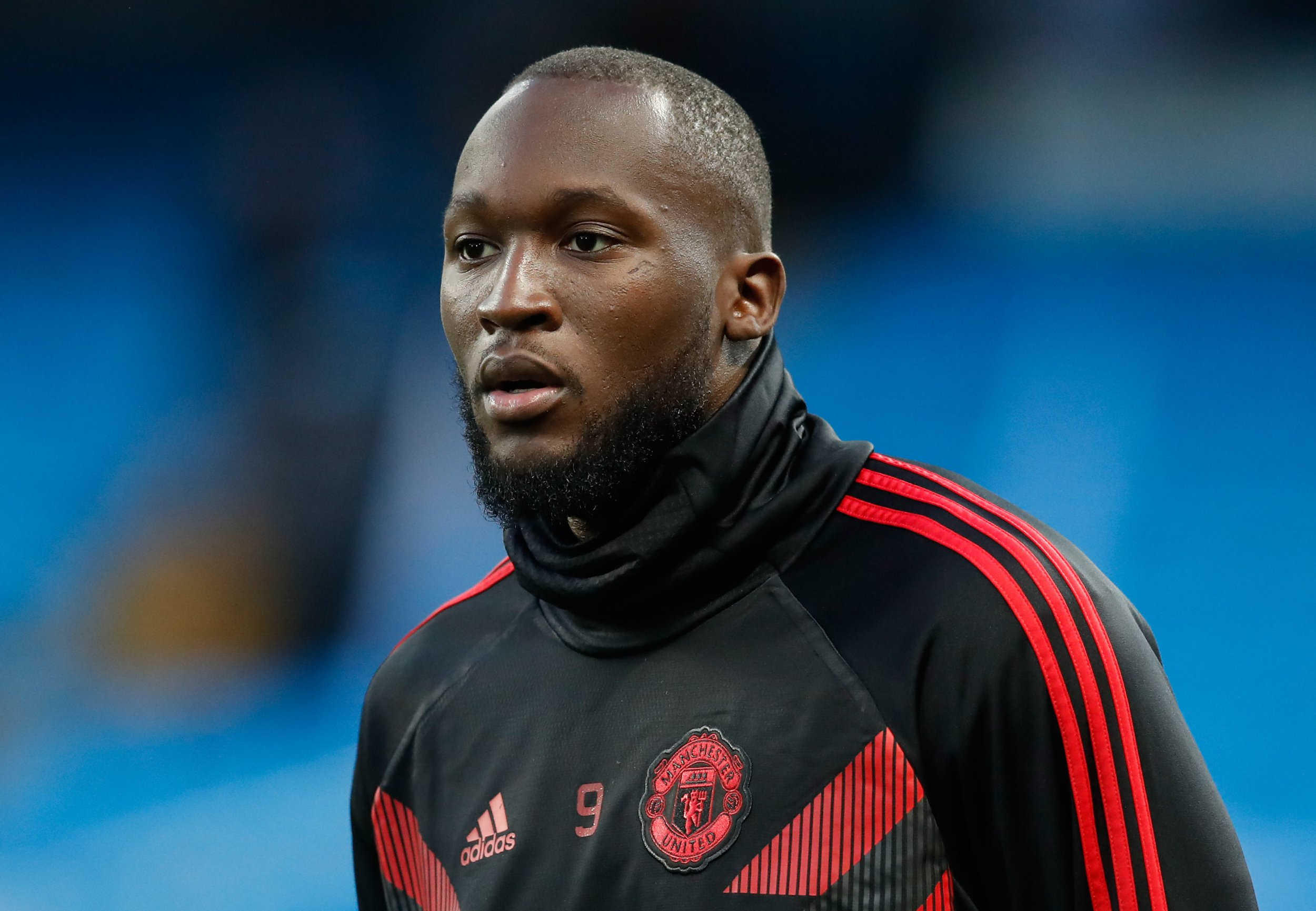 Romelu Lukaku aims swipe at Manchester United teammates after Jose Mourinho bust-ups